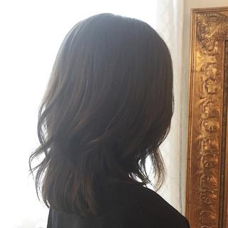 上品 エレガント 大人女子 抜け感 ヘアスタイルや髪型の写真・画像