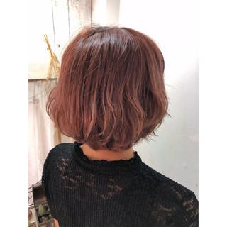 MAKOTOさんのヘアスナップ