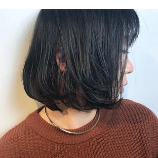 ショートボブ ボブ ベリーショート ショートヘア ヘアスタイルや髪型の写真・画像