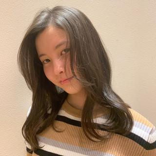 河合 桃歌さんのヘアスナップ