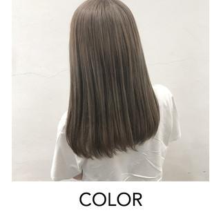 ISSEI_TAKASHIMAさんのヘアスナップ