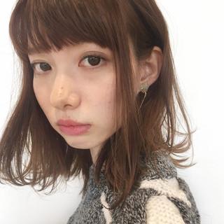 前髪あり ヘアアレンジ 大人女子 パーマ ヘアスタイルや髪型の写真・画像