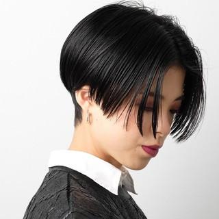 似合わせカット PEEK-A-BOO モード 阿藤俊也 ヘアスタイルや髪型の写真・画像 ヘアスタイルや髪型の写真・画像