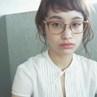 外国人風 前髪あり アッシュ 大人かわいい ヘアスタイルや髪型の写真・画像 ヘアスタイルや髪型の写真・画像