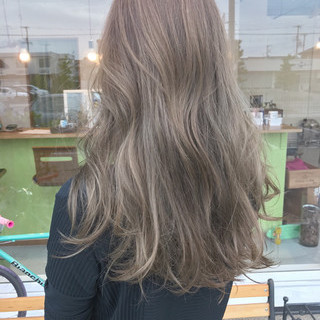 クリスマス ストリート デート ヘアアレンジ ヘアスタイルや髪型の写真・画像