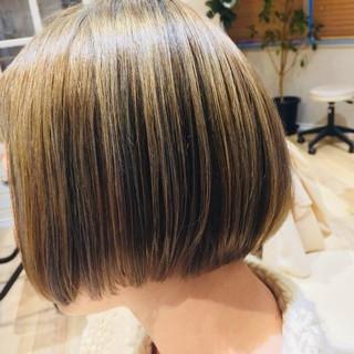 MMaiさんのヘアスナップ