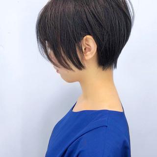 ナチュラル 簡単 黒髪 大人かわいい ヘアスタイルや髪型の写真・画像