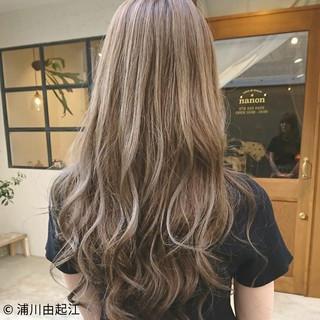 大人かわいい ロング デート モテ髪 ヘアスタイルや髪型の写真・画像