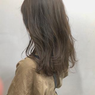 簡単ヘアアレンジ パーティー デート ナチュラル ヘアスタイルや髪型の写真・画像