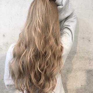 デート ヘアアレンジ 簡単ヘアアレンジ ロング ヘアスタイルや髪型の写真・画像