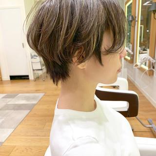 スポーツ アンニュイほつれヘア 簡単ヘアアレンジ オフィス ヘアスタイルや髪型の写真・画像