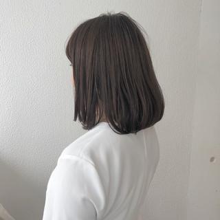 ナチュラル ショートボブ ボブ ショート ヘアスタイルや髪型の写真・画像