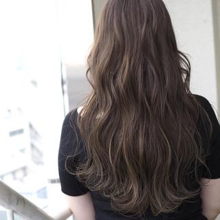 秋 簡単ヘアアレンジ 女子会 リラックス ヘアスタイルや髪型の写真・画像