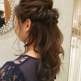 服部 司さんのヘアスナップ