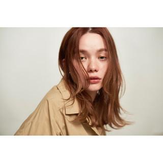 ナチュラル モテ髮シルエット 大人かわいい ヘアアレンジ ヘアスタイルや髪型の写真・画像 ヘアスタイルや髪型の写真・画像
