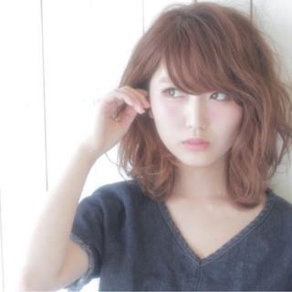 外国人風 大人かわいい ピュア 渋谷系 ヘアスタイルや髪型の写真・画像 ヘアスタイルや髪型の写真・画像