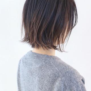 ナチュラル グラデーションカラー ナチュラルグラデーション アンニュイほつれヘア ヘアスタイルや髪型の写真・画像 ヘアスタイルや髪型の写真・画像