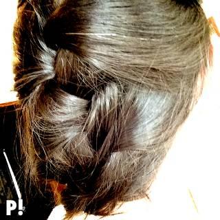 セルフヘアアレンジ ディズニー ロング ヘアアレンジ ヘアスタイルや髪型の写真・画像