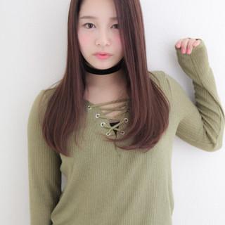 かわいい 透明感 大人かわいい 抜け感 ヘアスタイルや髪型の写真・画像 ヘアスタイルや髪型の写真・画像