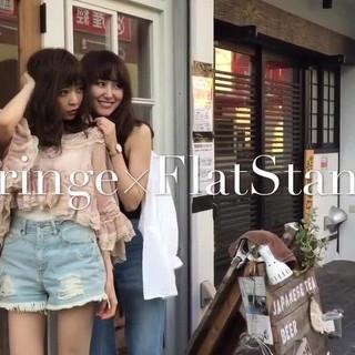 フェミニン 透明感 秋 パーマ ヘアスタイルや髪型の写真・画像