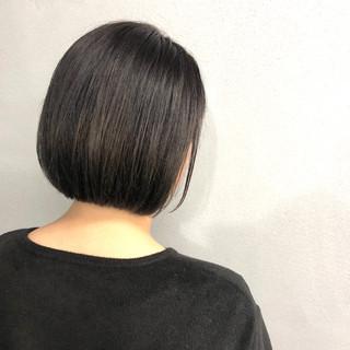 ナチュラル 大人女子 ブルージュ 内巻き ヘアスタイルや髪型の写真・画像