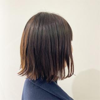 ショートボブ ミニボブ ショートヘア ボブ ヘアスタイルや髪型の写真・画像