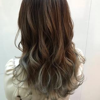 YUUKIさんのヘアスナップ