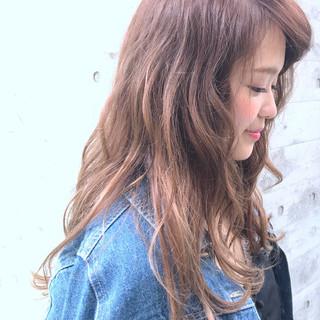 NAGASHIMA EMIKOさんのヘアスナップ