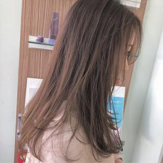 ロング ナチュラル アウトドア デート ヘアスタイルや髪型の写真・画像 ヘアスタイルや髪型の写真・画像
