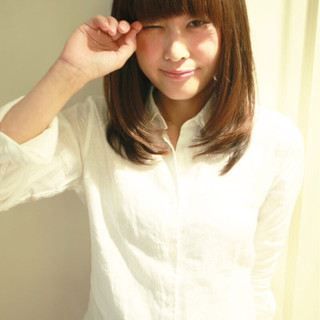 ガーリー 大人かわいい 大人女子 暗髪 ヘアスタイルや髪型の写真・画像