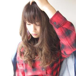色気 セミロング 大人かわいい かわいい ヘアスタイルや髪型の写真・画像