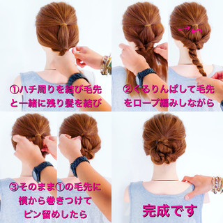 ロング 上品 ショート エレガント ヘアスタイルや髪型の写真・画像