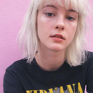 アウトドア 成人式 簡単ヘアアレンジ ボブ ヘアスタイルや髪型の写真・画像