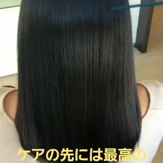 美髪 名古屋市守山区 ロング 頭皮ケア ヘアスタイルや髪型の写真・画像