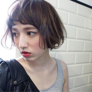 こなれ感 ナチュラル 大人女子 ハイライト ヘアスタイルや髪型の写真・画像