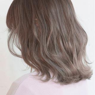 外国人風 こなれ感 大人女子 ストリート ヘアスタイルや髪型の写真・画像