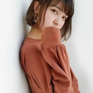 モテ髪 フェミニン インナーカラー かわいい ヘアスタイルや髪型の写真・画像