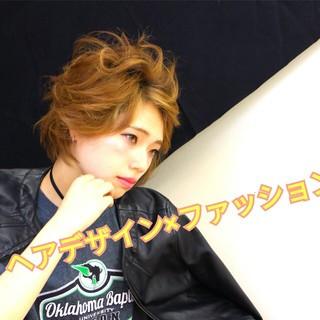 Naoki Ozawaさんのヘアスナップ