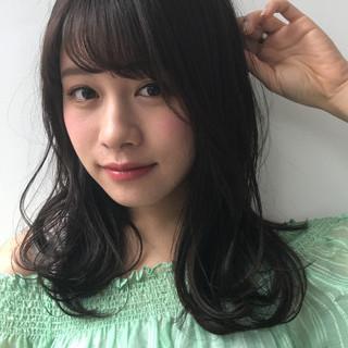 大人かわいい 簡単ヘアアレンジ ヘアアレンジ アッシュベージュ ヘアスタイルや髪型の写真・画像