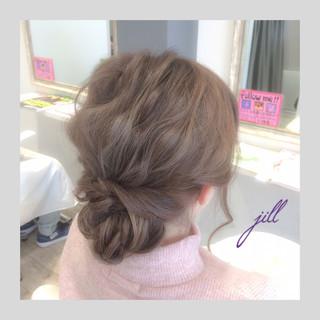 ショート 外国人風 ミディアム ハイライト ヘアスタイルや髪型の写真・画像 ヘアスタイルや髪型の写真・画像