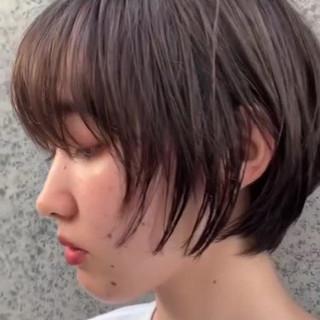 ナチュラル 似合わせカット ボブ 阿藤俊也 ヘアスタイルや髪型の写真・画像