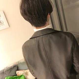 オフィス フェミニン ナチュラル 透明感 ヘアスタイルや髪型の写真・画像 ヘアスタイルや髪型の写真・画像