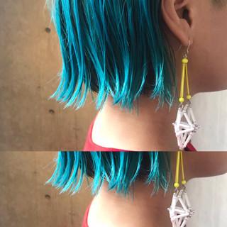 簡単ヘアアレンジ モード パーマ 冬 ヘアスタイルや髪型の写真・画像 ヘアスタイルや髪型の写真・画像