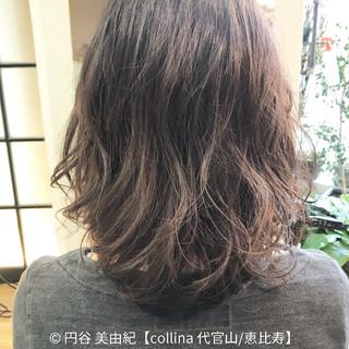 円谷 美由紀【collina 代官山/恵比寿】さんのヘアスナップ