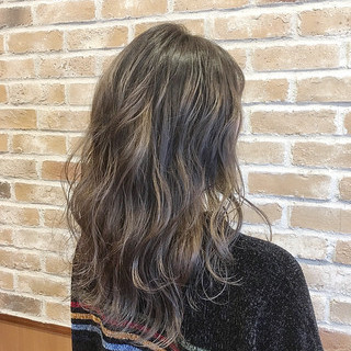 Tomoki Otsukaさんのヘアスナップ