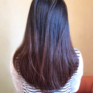 大人女子 ヘアアレンジ ロング エレガント ヘアスタイルや髪型の写真・画像