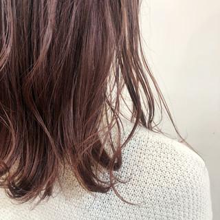 透明感 透明感カラー ブリーチカラー ハイトーン ヘアスタイルや髪型の写真・画像