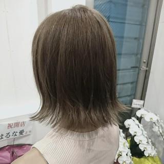 仲川 祐人さんのヘアスナップ
