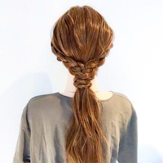 フェミニン 簡単ヘアアレンジ 結婚式 ヘアアレンジ ヘアスタイルや髪型の写真・画像