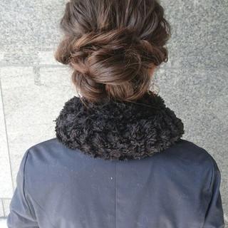 ミディアム ゆるふわ ショート ナチュラル ヘアスタイルや髪型の写真・画像 ヘアスタイルや髪型の写真・画像